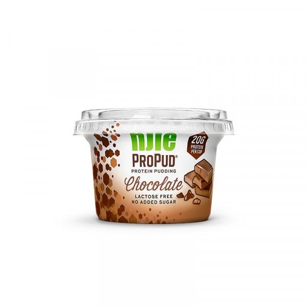 12 x Njie ProPud - Choklad 200g