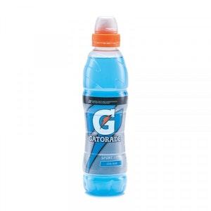 12 x Gatorade - Cool Blue 500 ml