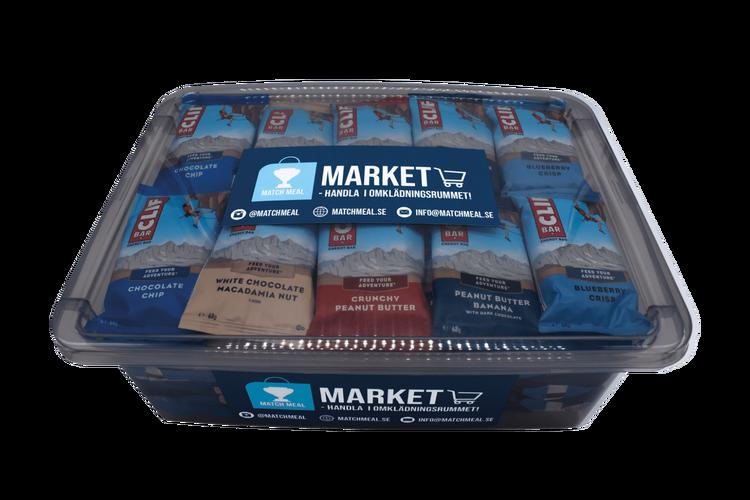 Match Meal Market - Clif Bar