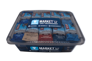 Match Meal Market - Clif Bar