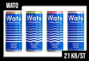 Match Meal Market - Wato