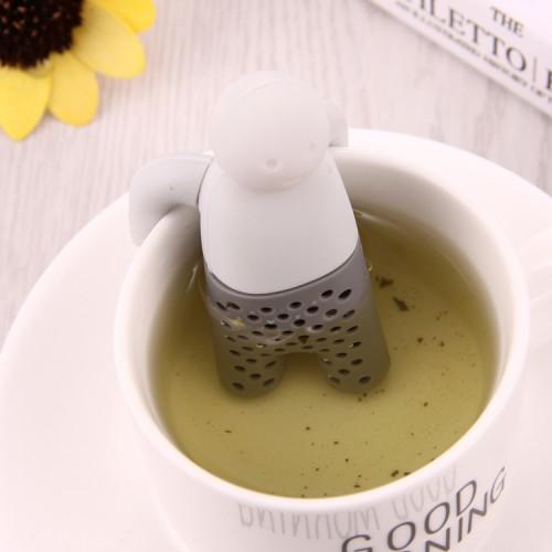 Mr.Tea teasil