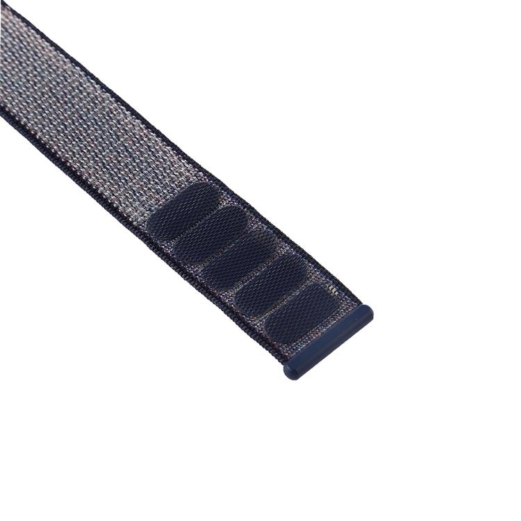 Armband 42mm och 44 mm till Apple Watch Navy Blue