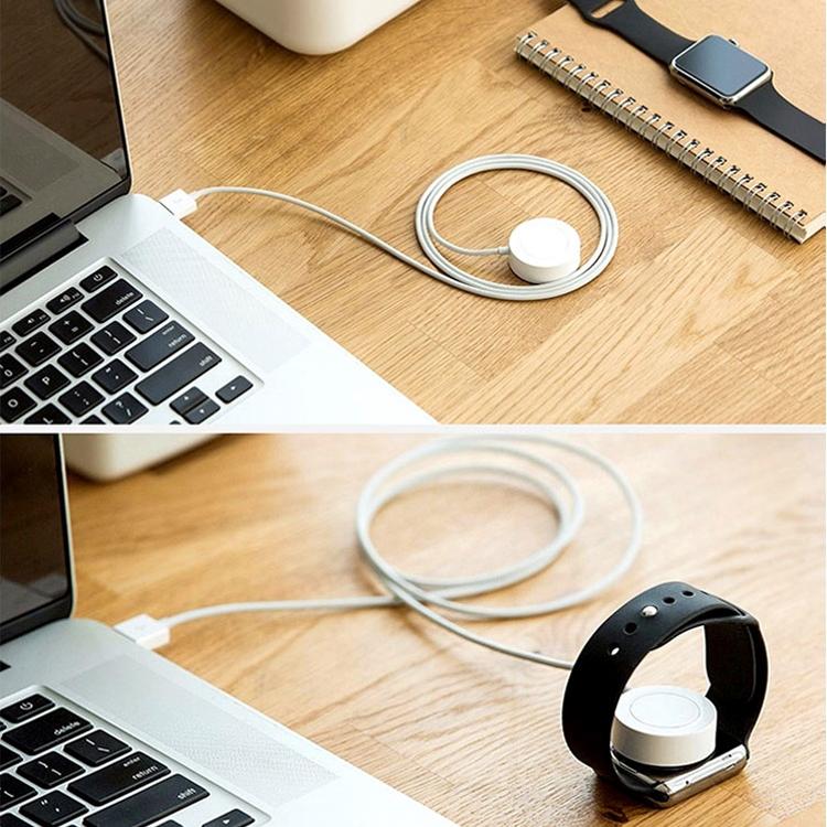 Apple Watch Trådlös Magnetisk laddare
