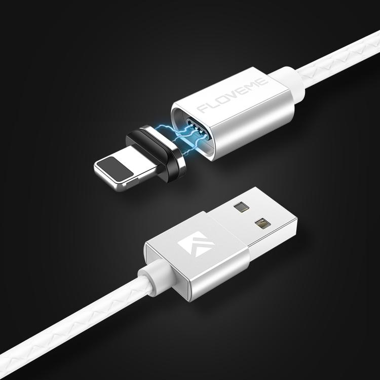 Smart magnetisk Kabel till iPhone