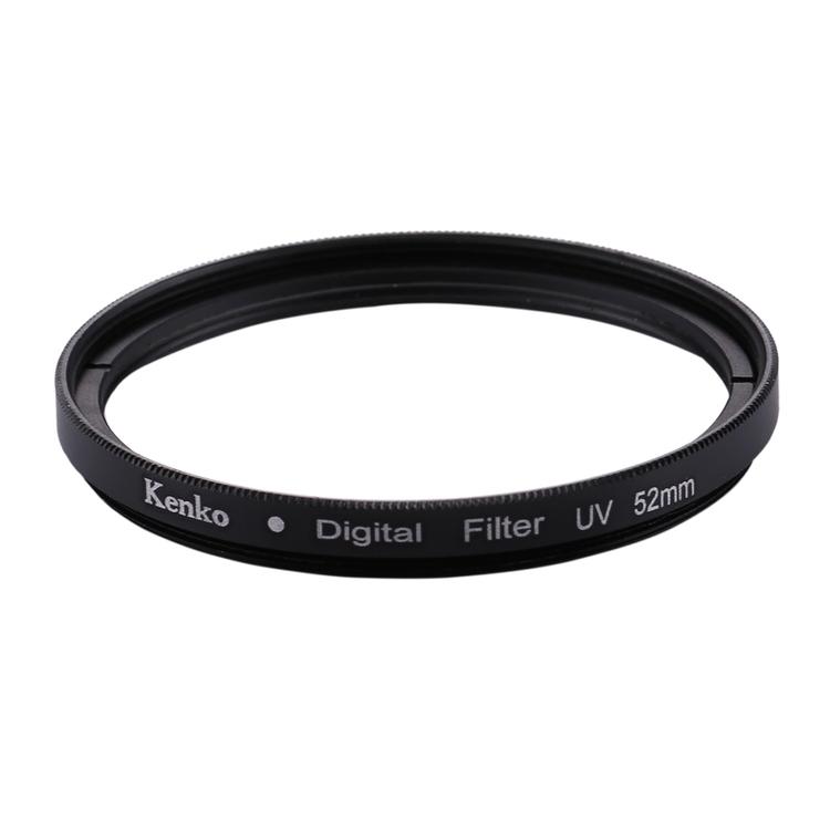 UV filter 52 mm