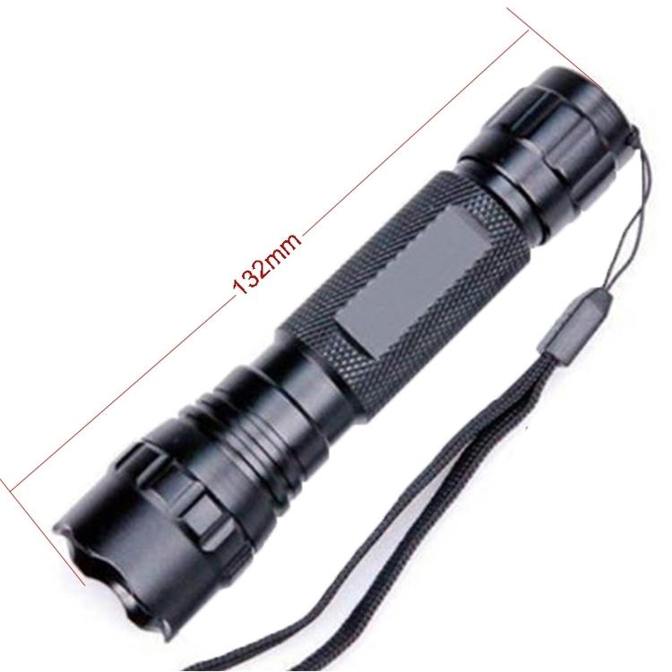 UV-Lampa med Kraftig CREE diod