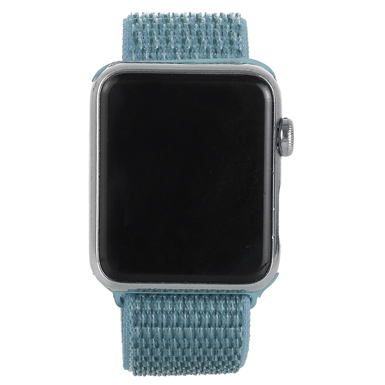 Armband 42mm och 44 mm till Apple Watch Lake Blue