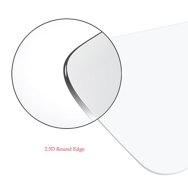 iPhone X & XS skärmskydd av härdat glas