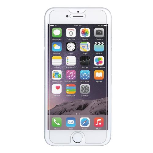 iPhone 7 & 8 skärmskydd av härdat glas