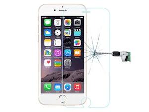 iPhone 8 / 7 / 6s / 6 skärmskydd av härdat glas