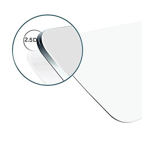 iPhone 7 plus skärmskydd av härdat glas
