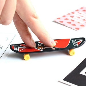 3 st Fingerboards mini Skateboard