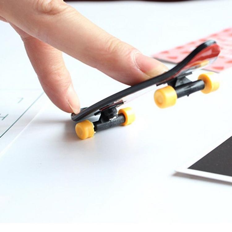 3 st Fingerboards mini Skateboard