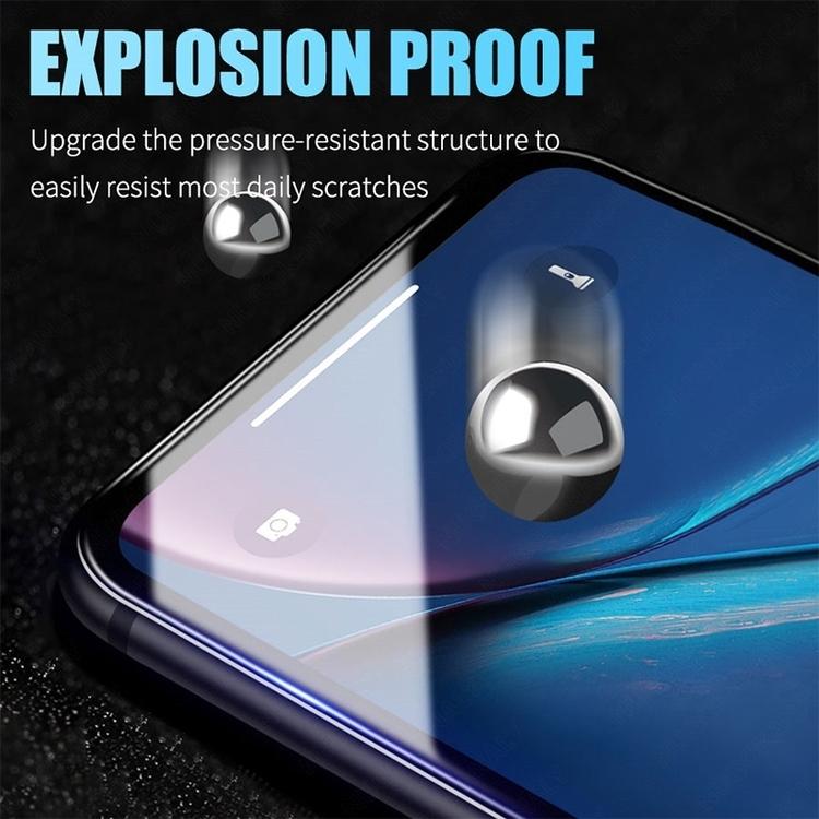 iPhone 12 / 12 Pro Keramiskt skärmskydd