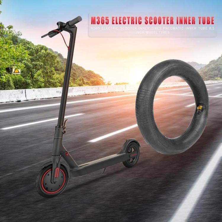 2-Pack innerslang till Xiaomi scooter, däck
