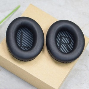 Bose Quiet Comfort 35 - QC35 Kompatibla Öronkuddar
