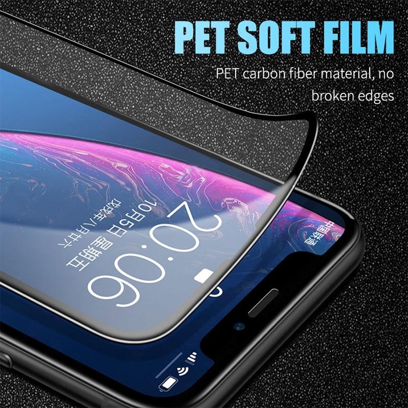 iPhone 13 / 13 Pro Keramiskt skärmskydd