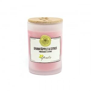 Doftljus Yvelis, Granatäpple & citron - Från 129 kr