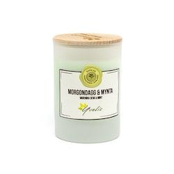 Doftljus Yvelis, Morgondagg & Mynta - Från 139 kr