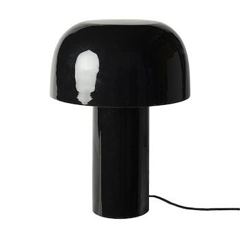 Diva bordlampa svart