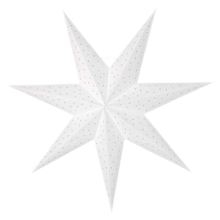 Pappersstjärna Stella 60