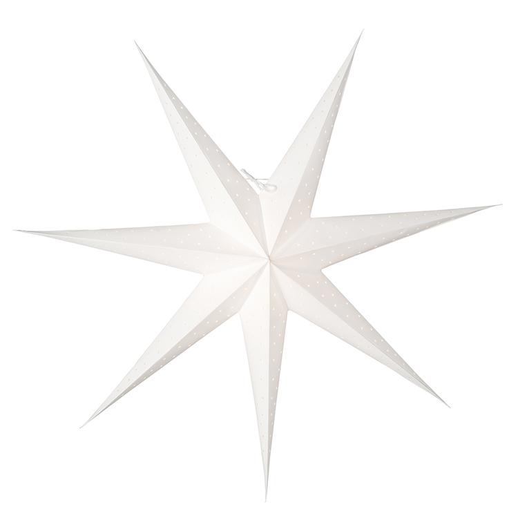 Pappersstjärna Stella 80