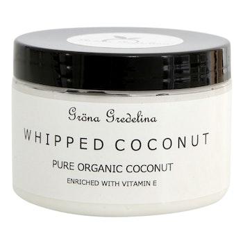 Whipped coconut, Ekologisk kroppssolja - Gröna Gredelina