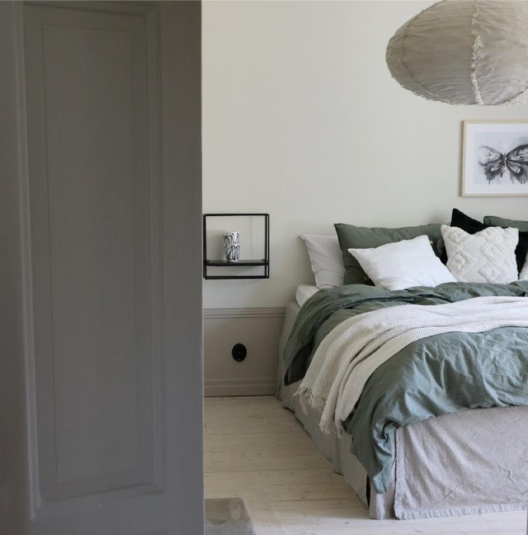 Sängkappa Alva Lin 60 cm