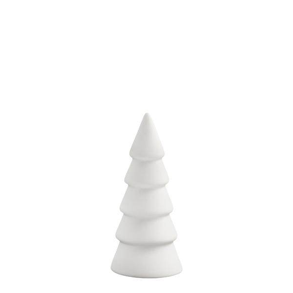Vit keramikgran