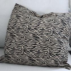Kuddfodral Zebra -Boel & Jan