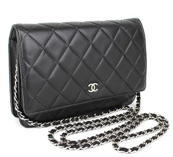 CHANEL WOC Clutch Väska