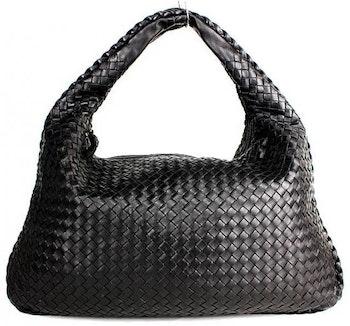 BOTTEGA VENETA Läder Väska Small