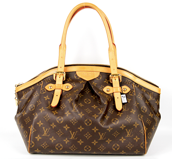 LOUIS VUITTON Tivoli GM Monogram Canvas