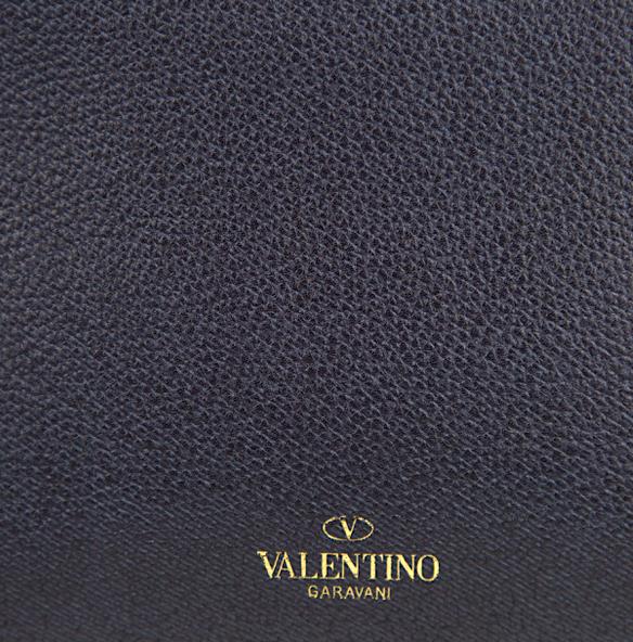 VALENTINO My Rockstud Läder Väska