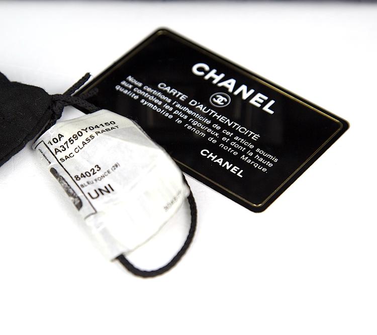 CHANEL 2,55 Reissue Classic Jumbo Double Flap Väska