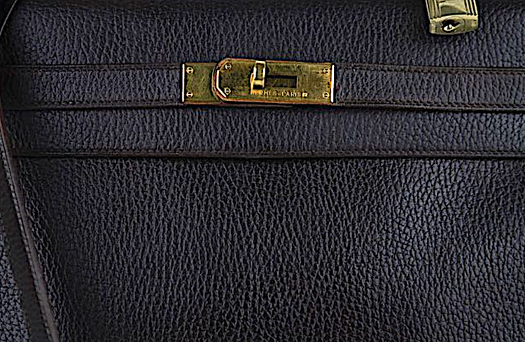 HERMÈS KELLY Väska