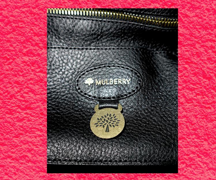 Mulberry Bayswater Väska