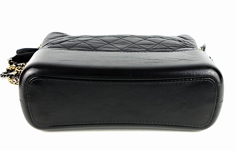Chanel Gabrielle Large Hobo Väska med Kvitto