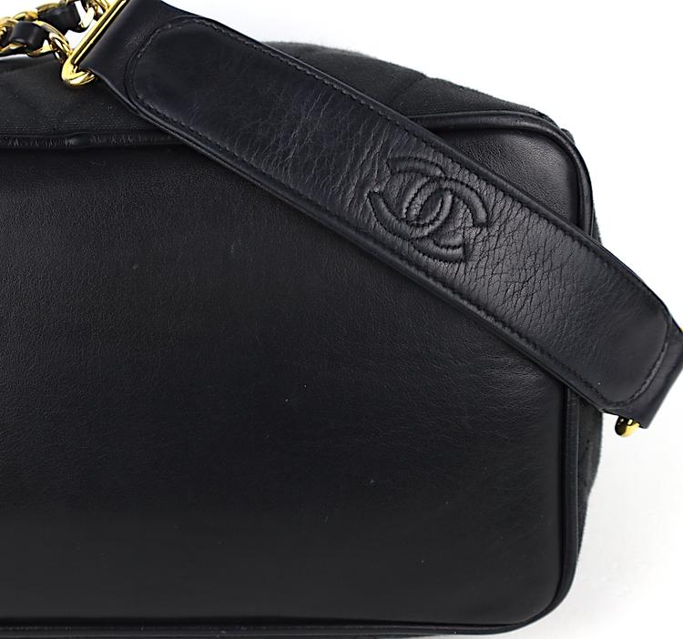 Chanel Bucket Väska
