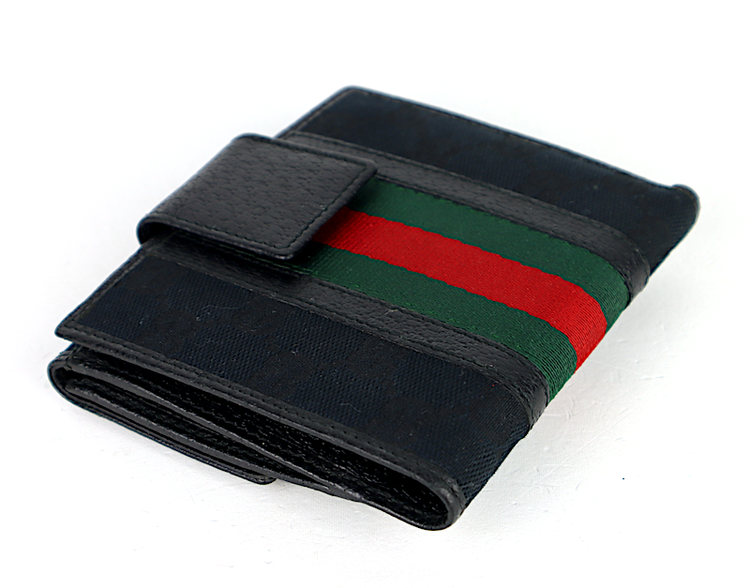 Gucci Flap Plånbok