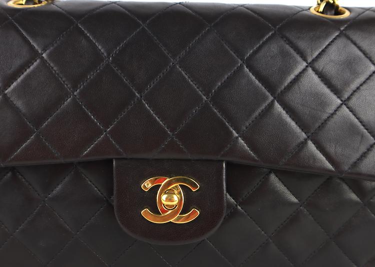 Chanel Classic Small Double Flap Väska