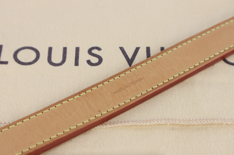 Louis Vuitton Noe Axelrem