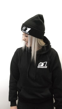 ONEGRIPPER Merch Beanie