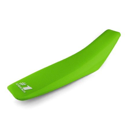 ONEGRIPPER Seat Cover - ORIGINAL - Green (Kawasaki)
