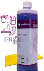 Nu-BioScrub parfymerad 1L / 5L