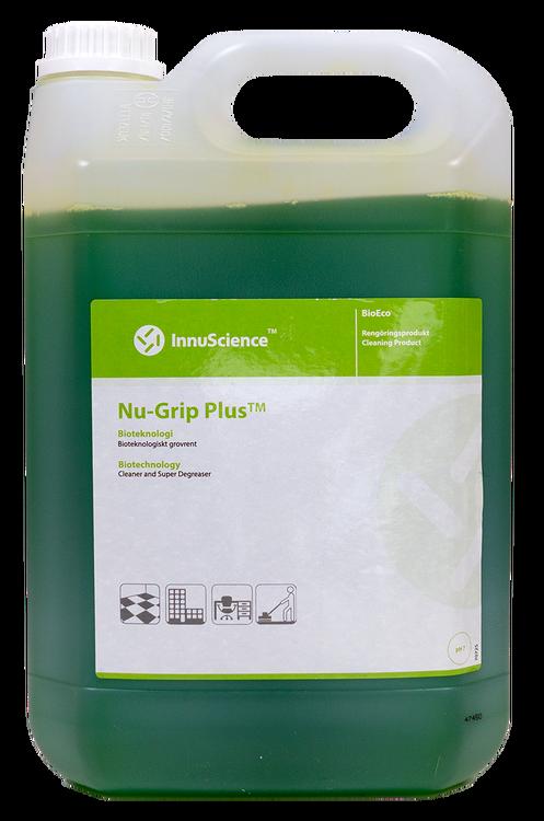 Grovrengöring Nu-Grip Plus 1l