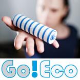 Mikrofibermopp GoEco