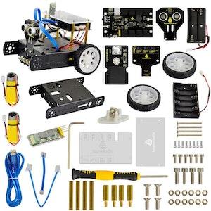 Keys Bilrobot kit för skolbarn
