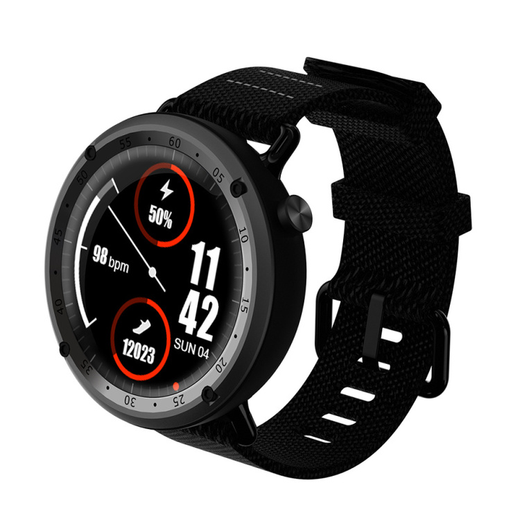 GPS smart klocka